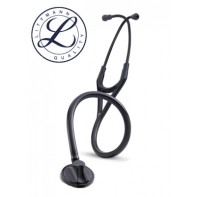 Littmann Master Cardiology- All Black Edition