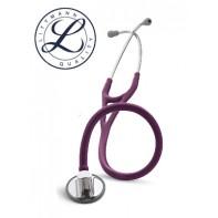 Littmann Master Cardiology-Plum