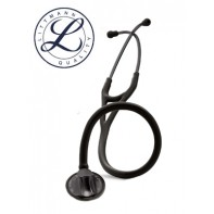 Littmann Master Cardiology with Smoke Finish