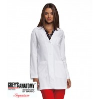 "Grey's Anatomy™ Signature Women's 32"" Stretch Lab Coat #2405"