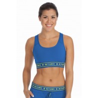 Activate by Med Couture Energy Sports Bra #3059