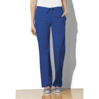 Cherokee Workwear Unisex Natural-rise Drawstring Pant #34100AT