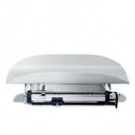 Seca 725 Mechanical baby scales with sliding weights in KG
