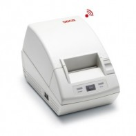 Seca 360° wireless printer for analysis and printing of transmitted measurements on thermal paper #465