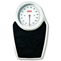 Seca 762 Mechanical personal scales with fine 500 g graduation LBS/KG only #762LK