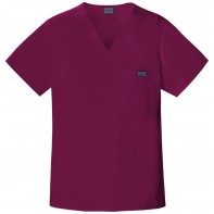 Cherokee Workwear Men's  V-Neck Top #4789