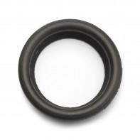 Welch Allyn Adult Bell Nonchill Rim, Black #5079-180
