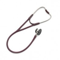 Welch Allyn® Harvey™ Elite® Stethoscope Student Edition  #5079-270S - Burgundy