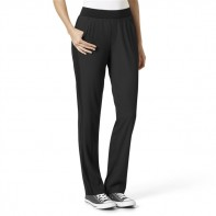 Wonderwink AERO Women's Flex Racer Pull On Pant #5229