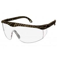 Prestige Printed Full-Frame Adjustable Eyewear #5420-Cappuccino