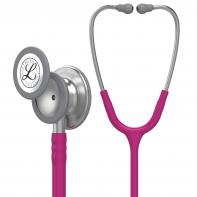 3M™ Littmann® Classic III™ Stethoscope, Raspberry Tube, 27 inch, 5648