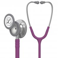 3M™ Littmann® Classic III™ Stethoscope, Plum Tube, 27 inch, 5831