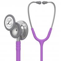 3M™ Littmann® Classic III™ Stethoscope, Lavender Tube, 27, inch, 5832