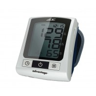 ADC Advantage™ 6015N Wrist Digital BP Monitor