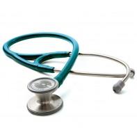 Adscope® 601 Convertible Cardiology Stethoscope #601-Metallic Caribbean
