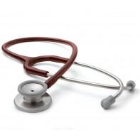 Adscope® 603 Clinician Stethoscope-Burgundy