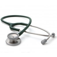 Adscope® 603 Clinician Stethoscope-Dark Green