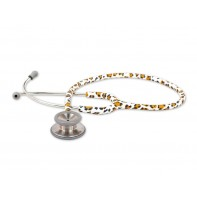 ADC Adscope® 603 Clinician Stethoscope #603-Leopard