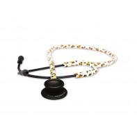 Adscope® 603 Clinician Stethoscope-Leopard Tactical