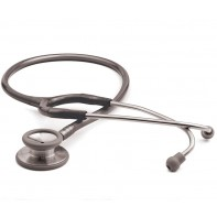 Adscope® 603 Clinician Stethoscope-Metallic Gray