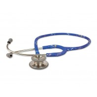 Adscope® 603 Clinician Stethoscope-Starry Night
