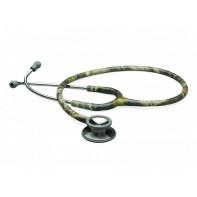 Adscope® 603 Clinician Stethoscope-Woodland