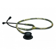 ADC Adscope® 603 Clinician Stethoscope #603-Woodland Tactical
