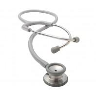 Adscope® 604 PEDIATRIC Clinician Stethoscope-Grey