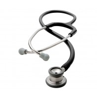 Adscope® 605 INFANT Clinician Stethoscope-Black