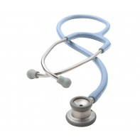 Adscope® 605 INFANT Clinician Stethoscope-Light Blue