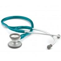 Adscope®Ultra-lite Cardiology Stethoscope  #606-Metallic Caribbean