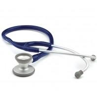 Adscope®Ultra-lite Cardiology Stethoscope  #606-Navy