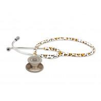 Adscope® 608 Convertible Clinician Stethoscope #608-Leopard