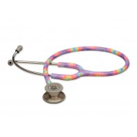 Adscope® 608 Convertible Clinician Stethoscope #608-Woodstock
