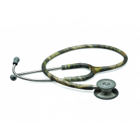 Adscope® 608 Convertible Clinician Stethoscope #608-Woodland