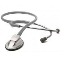 Adscope® 615 Platinum Clinician Stethoscope #615 - Gray