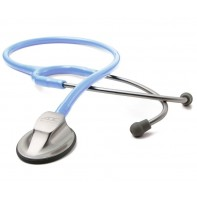 Adscope® 615 Platinum Clinician Stethoscope #615 - Light Blue