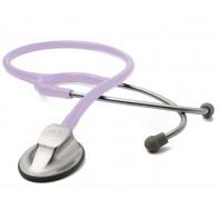 Adscope® 615 Platinum Clinician Stethoscope #615 - Lavender