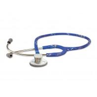 Adscope® 615 Platinum Clinician Stethoscope #615 - Starry Night