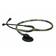 Adscope® 615 Platinum Clinician Stethoscope #615- Woodland Tactical