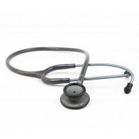 ADC Adscope®-Lite #619-Smoke with Metallic Gray Tubing