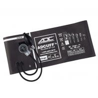 ADC Diagnostix™ 700+ Pocket Aneroid Sphyg with Adcuff+#700-13TBR1-Thigh