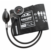 ADC Diagnostix™ Pocket Aneroid Sphyg #720-11A(Adult)