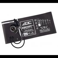 ADC Diagnostix™ 720+ Pocket Aneroid Sphyg with Adcuff+ #720-13TBR1