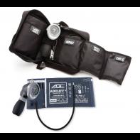 ADC Multikuf™ + Portable 3 Cuff Sphyg with Adcuff+#731-MCC1