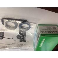 Welch Allyn Locking Collar Accessory for Wall Diagnostic System, Qty. 2   #76700