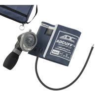 ADC Diagnostix™ 788+ Palm Aneroid Sphyg with Adcuff+ #788-11AN1