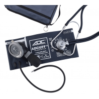 ADC Pro's Combo I™+ Palm Aneroid/Sprague Kit with Adcuff+#788-641-11AN1
