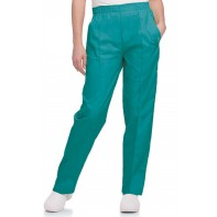 Landau Women's Classic Fit Tapered Leg TALL Scrub  Pant  #8320T