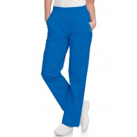 Landau Women's Eased Fit PETITE Pant #8327P